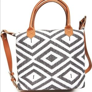 Tribe Alive Limited Edition Handmade Tote